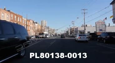 Vimeo clip HD & 4k Driving Plates Philadelphia, PA PL80138-0013