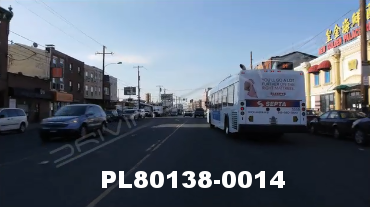 Vimeo clip HD & 4k Driving Plates Philadelphia, PA PL80138-0014