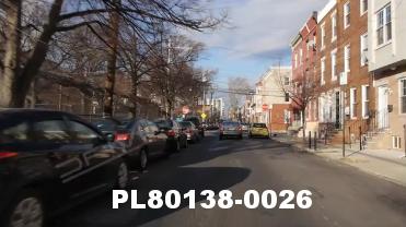 Vimeo clip HD & 4k Driving Plates Philadelphia, PA PL80138-0026