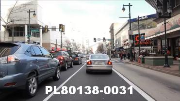 Vimeo clip HD & 4k Driving Plates Philadelphia, PA PL80138-0031