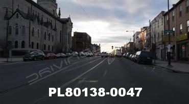 Vimeo clip HD & 4k Driving Plates Philadelphia, PA PL80138-0047