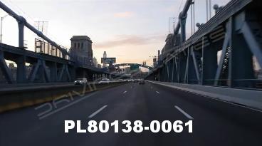 Vimeo clip HD & 4k Driving Plates Philadelphia, PA PL80138-0061