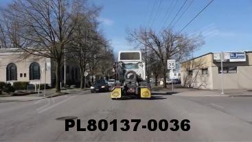 Vimeo clip HD & 4k Driving Plates Portland, OR PL80137-0036
