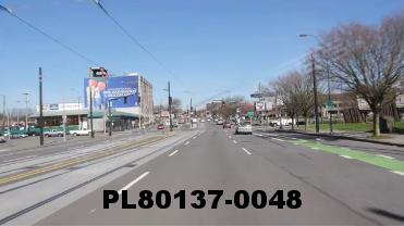 Vimeo clip HD & 4k Driving Plates Portland, OR PL80137-0048
