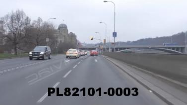 Vimeo clip HD & 4k Driving Plates Prague, Czech Republic PL82101-0003
