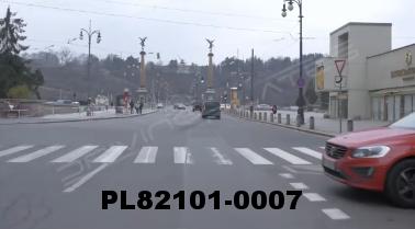 Vimeo clip HD & 4k Driving Plates Prague, Czech Republic PL82101-0007