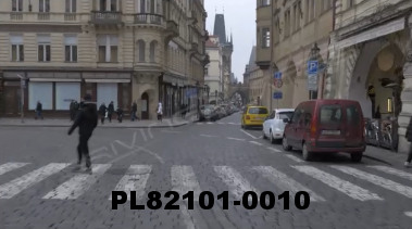 Vimeo clip HD & 4k Driving Plates Prague, Czech Republic PL82101-0010