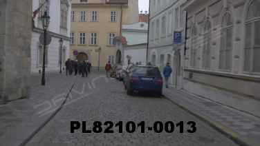 Vimeo clip HD & 4k Driving Plates Prague, Czech Republic PL82101-0013