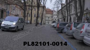 Vimeo clip HD & 4k Driving Plates Prague, Czech Republic PL82101-0014
