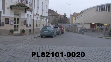 Vimeo clip HD & 4k Driving Plates Prague, Czech Republic PL82101-0020
