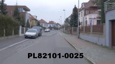 Vimeo clip HD & 4k Driving Plates Prague, Czech Republic PL82101-0025