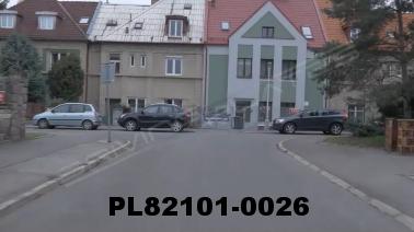 Vimeo clip HD & 4k Driving Plates Prague, Czech Republic PL82101-0026