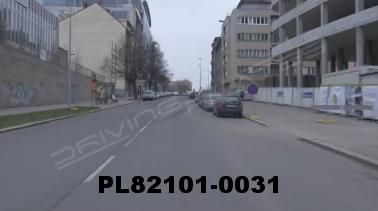 Vimeo clip HD & 4k Driving Plates Prague, Czech Republic PL82101-0031
