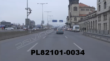 Vimeo clip HD & 4k Driving Plates Prague, Czech Republic PL82101-0034