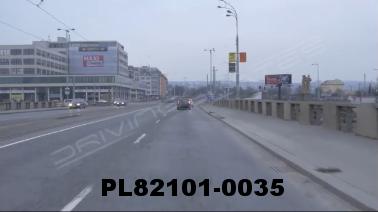 Vimeo clip HD & 4k Driving Plates Prague, Czech Republic PL82101-0035