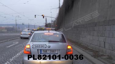 Vimeo clip HD & 4k Driving Plates Prague, Czech Republic PL82101-0036