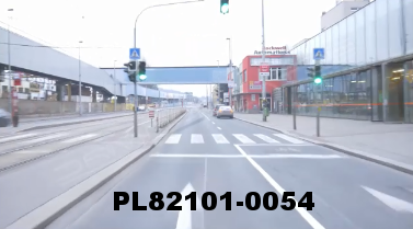 Vimeo clip HD & 4k Driving Plates Prague, Czech Republic PL82101-0054
