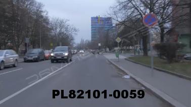 Vimeo clip HD & 4k Driving Plates Prague, Czech Republic PL82101-0059