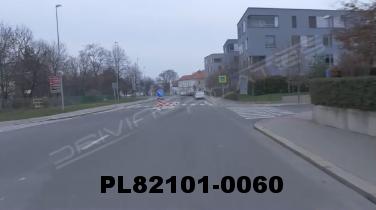 Vimeo clip HD & 4k Driving Plates Prague, Czech Republic PL82101-0060
