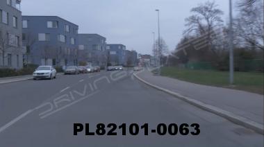 Vimeo clip HD & 4k Driving Plates Prague, Czech Republic PL82101-0063