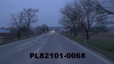 Vimeo clip HD & 4k Driving Plates Prague, Czech Republic PL82101-0068