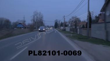 Vimeo clip HD & 4k Driving Plates Prague, Czech Republic PL82101-0069
