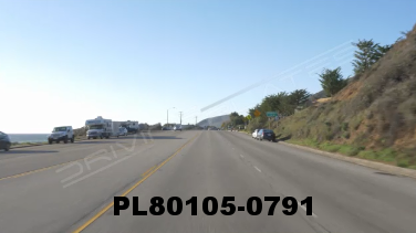 Vimeo clip HD & 4k Driving Plates Malibu, CA PL80105-0791