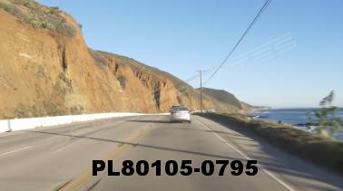 Vimeo clip HD & 4k Driving Plates Malibu, CA PL80105-0795