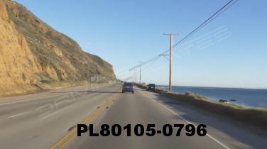 Vimeo clip HD & 4k Driving Plates Malibu, CA PL80105-0796