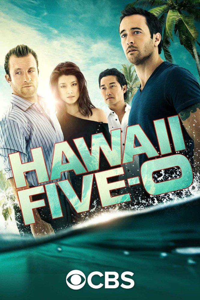 Hawaii Five O Poster.jpg