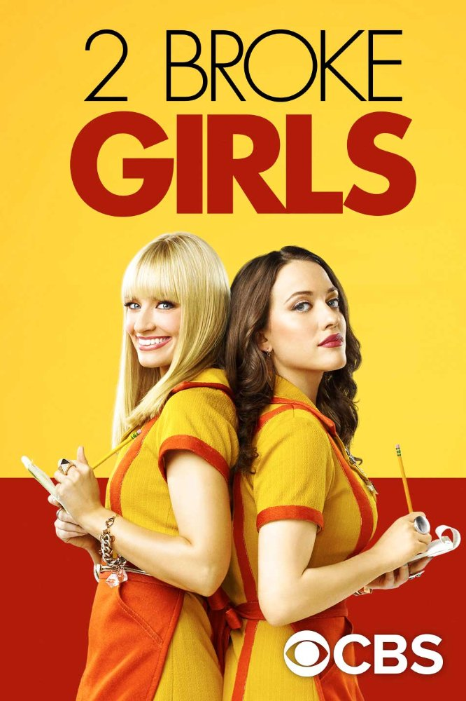 Two Broke Girls Poster.jpg