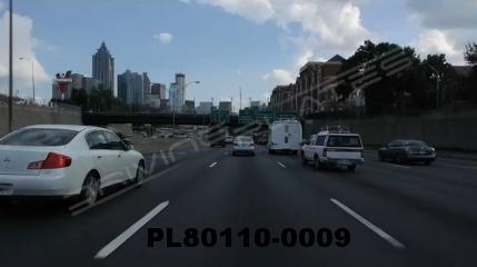 Vimeo clip HD & 4k Driving Plates Atlanta, GA PL80110-0009