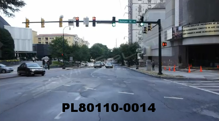 Vimeo clip HD & 4k Driving Plates Atlanta, GA PL80110-0014