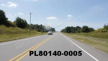 Vimeo clip HD & 4k Driving Plates Blue Ridge Hwy, SC PL80140-0005
