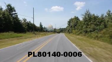 Vimeo clip HD & 4k Driving Plates Blue Ridge Hwy, SC PL80140-0006