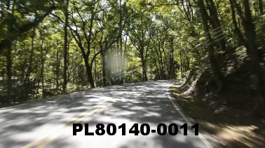 Vimeo clip HD & 4k Driving Plates Blue Ridge Hwy, SC PL80140-0011