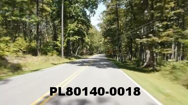 Vimeo clip HD & 4k Driving Plates Blue Ridge Hwy, SC PL80140-0018