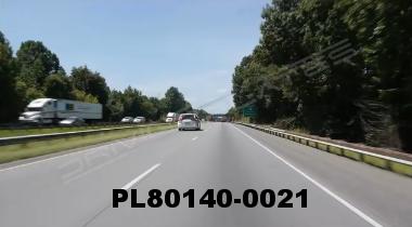 Vimeo clip HD & 4k Driving Plates Blue Ridge Hwy, SC PL80140-0021