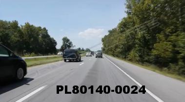 Vimeo clip HD & 4k Driving Plates Blue Ridge Hwy, SC PL80140-0024