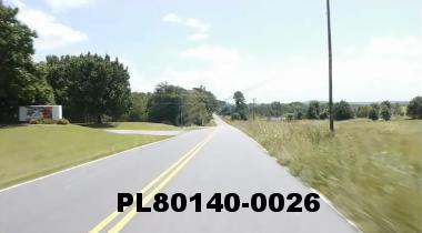 Vimeo clip HD & 4k Driving Plates Blue Ridge Hwy, SC PL80140-0026