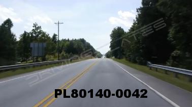Vimeo clip HD & 4k Driving Plates Blue Ridge Hwy, SC PL80140-0042