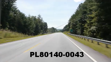 Vimeo clip HD & 4k Driving Plates Blue Ridge Hwy, SC PL80140-0043