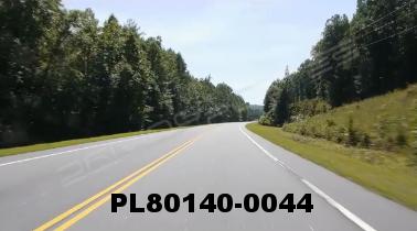 Vimeo clip HD & 4k Driving Plates Blue Ridge Hwy, SC PL80140-0044