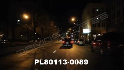 Vimeo clip HD & 4k Driving Plates Chicago, IL PL80113-0089