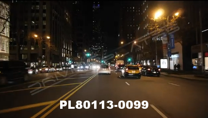 Vimeo clip HD & 4k Driving Plates Chicago, IL PL80113-0099