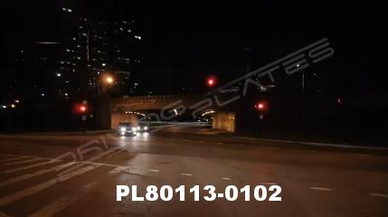 Vimeo clip HD & 4k Driving Plates Chicago, IL PL80113-0102