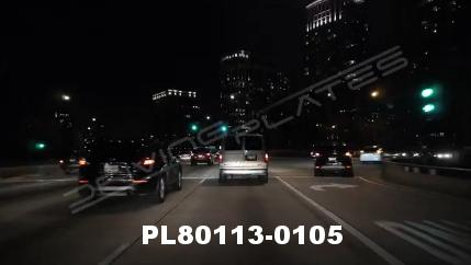 Vimeo clip HD & 4k Driving Plates Chicago, IL PL80113-0105
