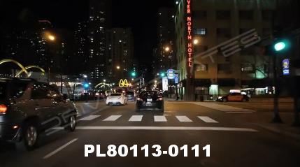 Vimeo clip HD & 4k Driving Plates Chicago, IL PL80113-0111