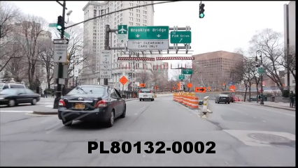 Vimeo clip HD & 4k Driving Plates New York City PL80132-0002