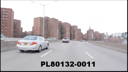 Vimeo clip HD & 4k Driving Plates New York City PL80132-0011